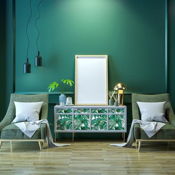 Autocolant pentru mobilă Ambiance Tahuata, 40 x 60 cm