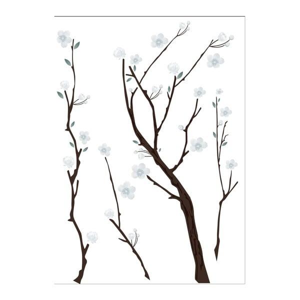 Samolepka Branches