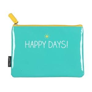 Obal na mini tablet Happy Jackson Happy Days