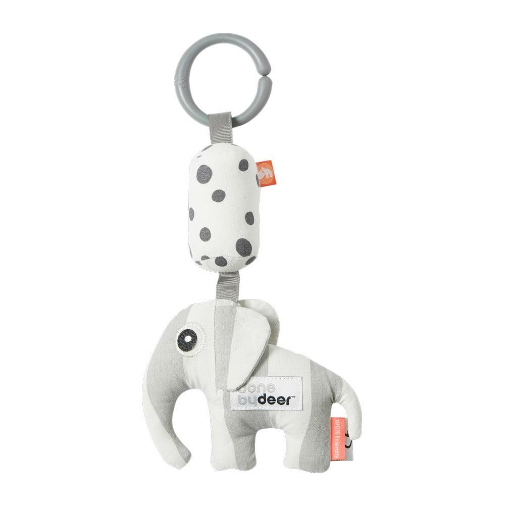 Závěsná hračka Done by Deer To Go Friend Elphee
