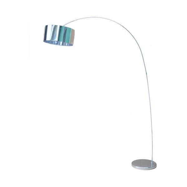 Lampa Tournesol, chromová