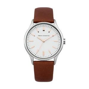 Hnědé dámské hodinky French Connection Tilde