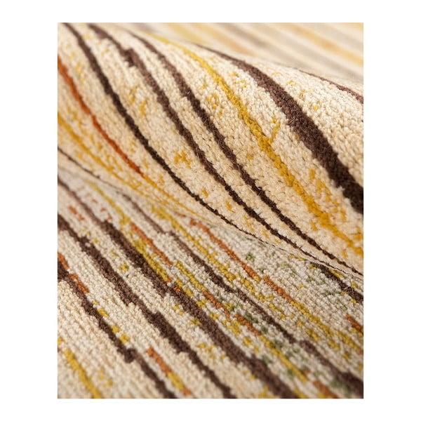 Vlněný koberec Coimbra 172 Bereber, 140x200 cm