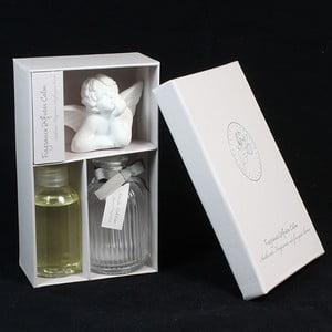 Parfémovaný jíl andílci 100 ml - bavlna