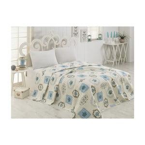 Přehoz přes postel na dvoulůžko Emily,200x230cm