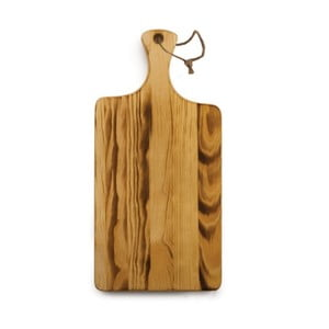 Dřevěné prkénko Utilinox, 20 x 35 cm