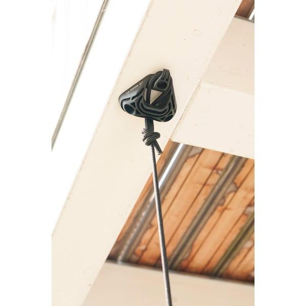 Lanko na uchycení houpacího křesla do stropu