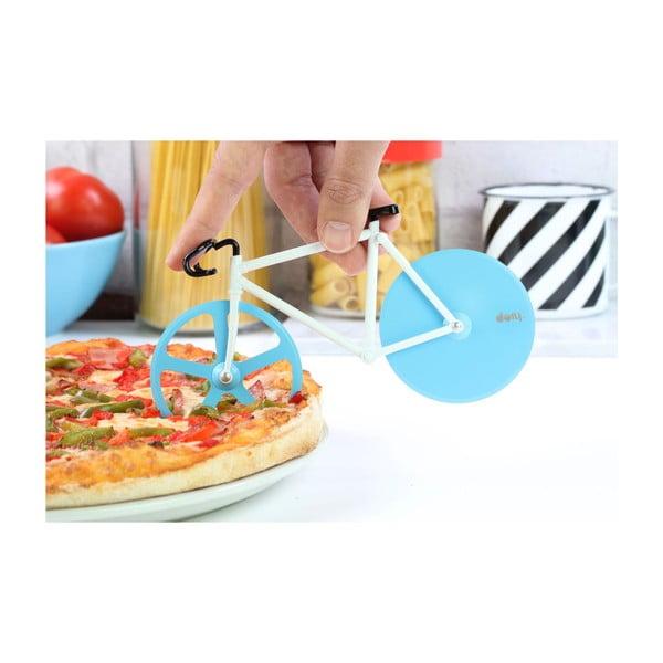 Kráječ na pizzu DOIY Fixie Antartica
