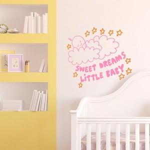 Samolepka Chispum Little Baby