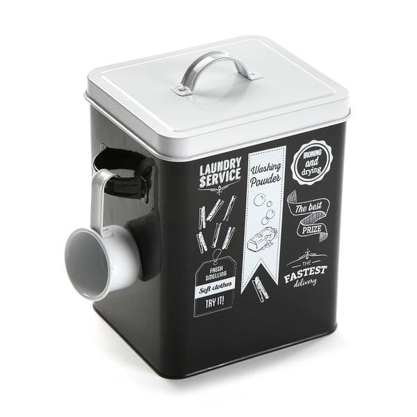 Box s odměrkou na prací prášek Versa Laundry