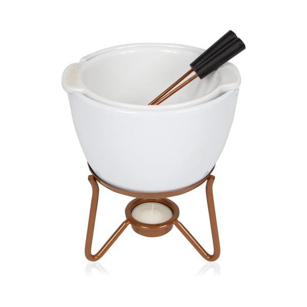 Komplet do czekoladowego fondue Boska Choco Fondue Marie
