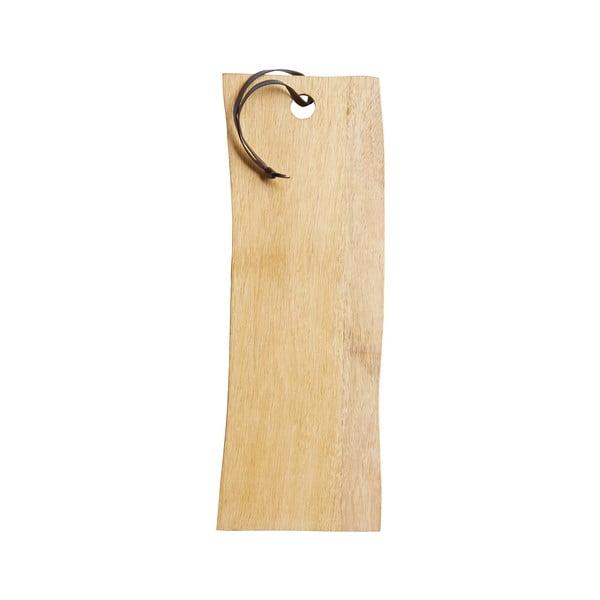 Dřevěné prkénko Master Class