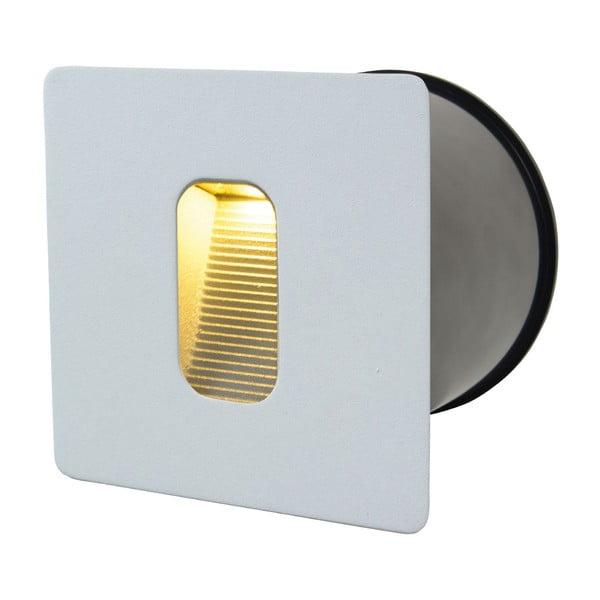 Venkovní nástěnné LED světlo Recesed