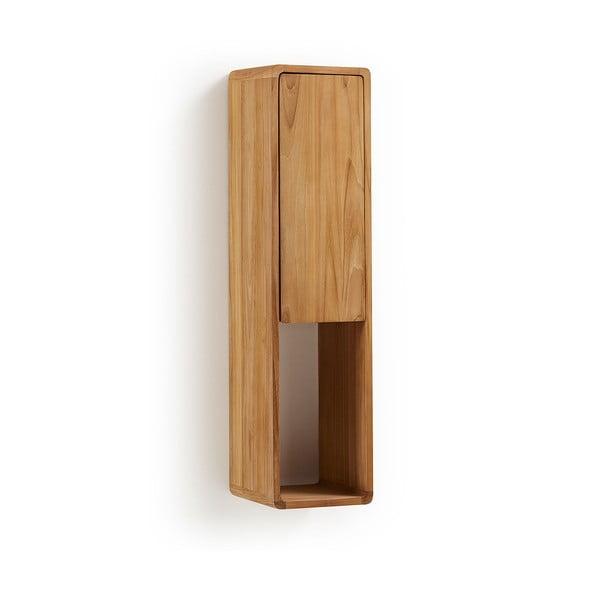 Kúpeľňová skrinka z teakového dreva La Forma Sunday