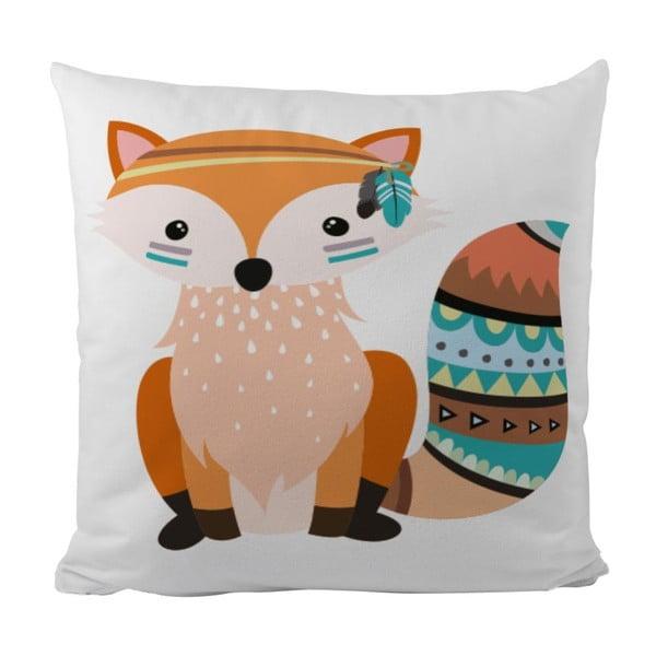 Polštář Two Foxes, 50x50 cm