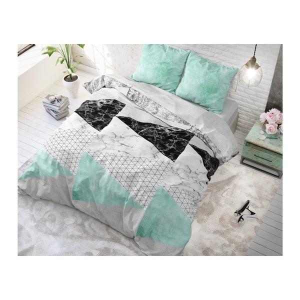 Bavlněné povlečení na jednolůžko Sleeptime Artisan, 140 x 220 cm