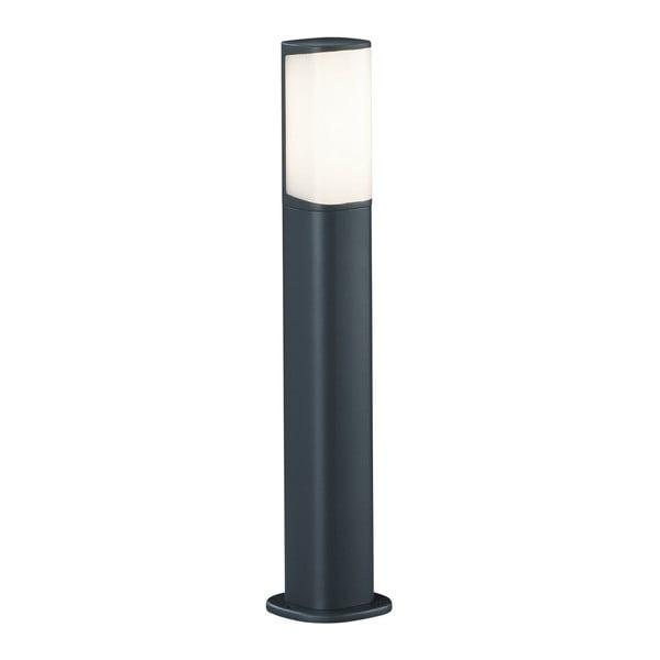 Venkovní stojací světlo Ticino Antracit, 50 cm