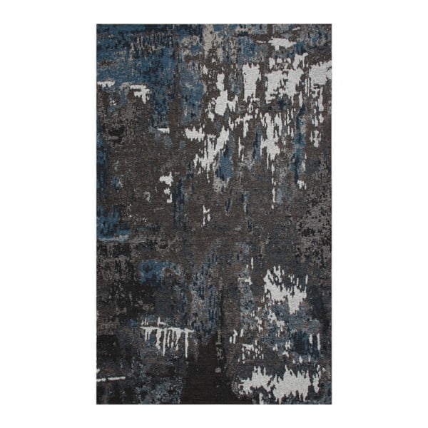 Covor Eco Rugs Marble, 135 x 200 cm, gri