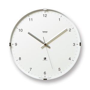 North Clock bílé