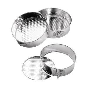 Set 3 forme pentru tort Premier Housewares Cake Tin