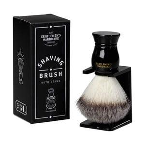 Pamătuf pentru bărbierit cu suport Gentlemen's Hardware