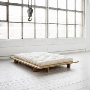 Postel Karup Japan Honey, 160x200 cm