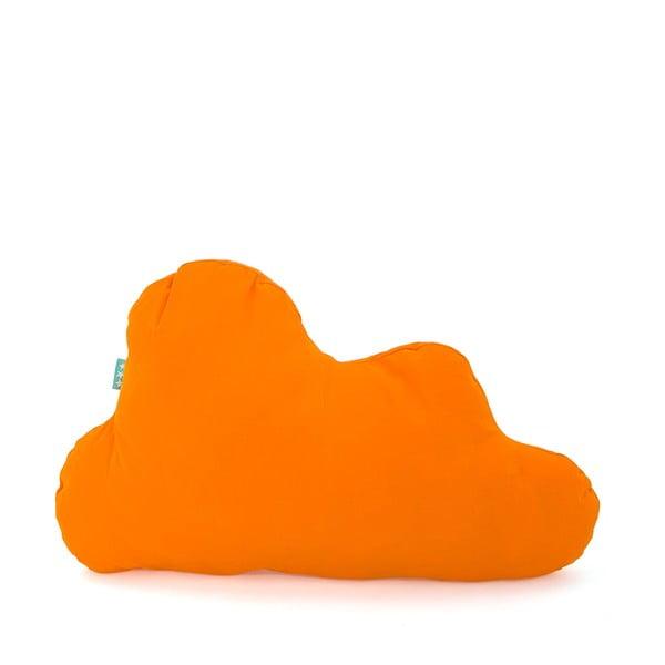 Polštářek Mr. Fox Nube Orange, 60x40cm