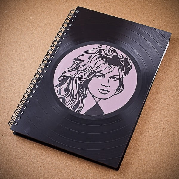 Diář 2015 Brigitte Bardot