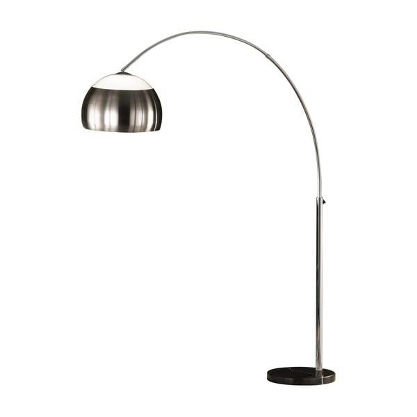 Stojací lampa Serie Chrome 200 cm