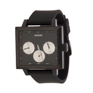 Pánské hodinky Satellite Black