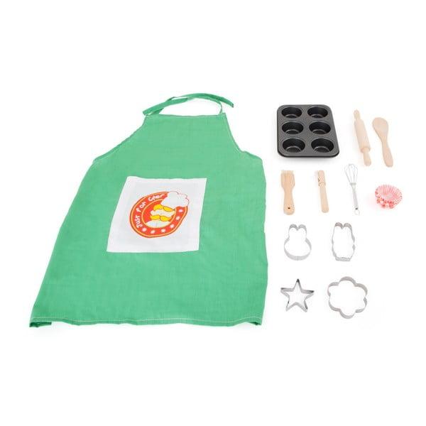 Pečicí set na hraní Legler Muffin