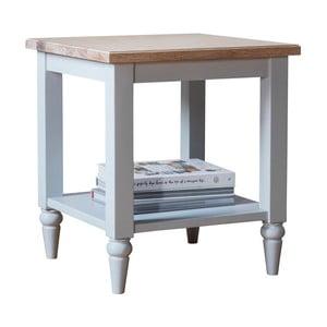 Dřevěný příruční stolek Gallery Direct Marlow