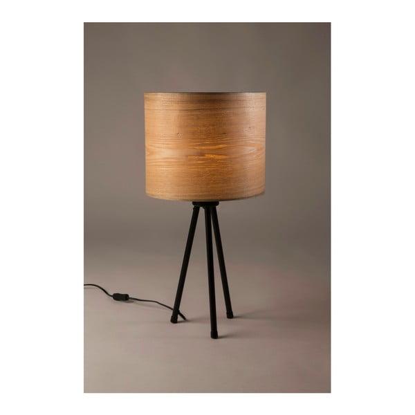 Stolní lampa Dutchbone Woodland