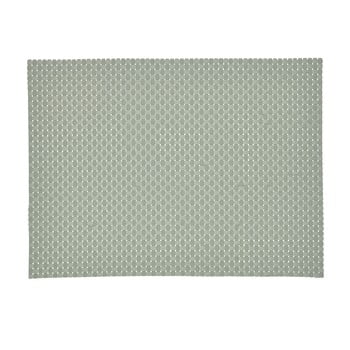 Suport pentru farfurie Zone Kitchen, 40 x 30 cm, verde imagine