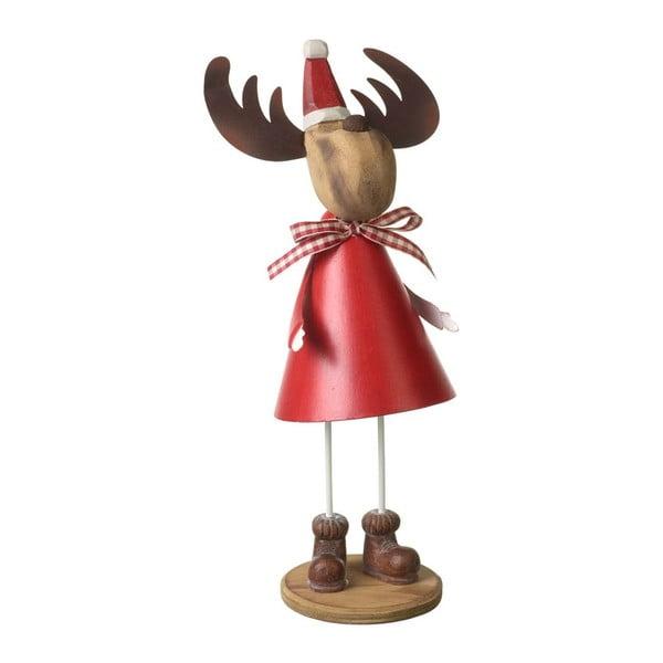 Vánoční dekorace Parlane Moose