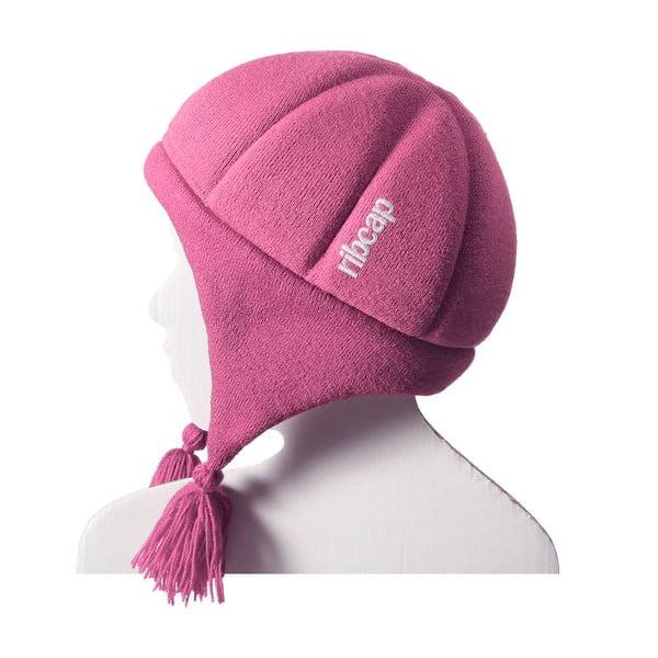 Dětská helma Ribcap Chessy Pink Mini