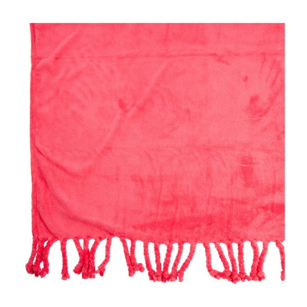Sada 2 plédů Pink, 127x152 cm
