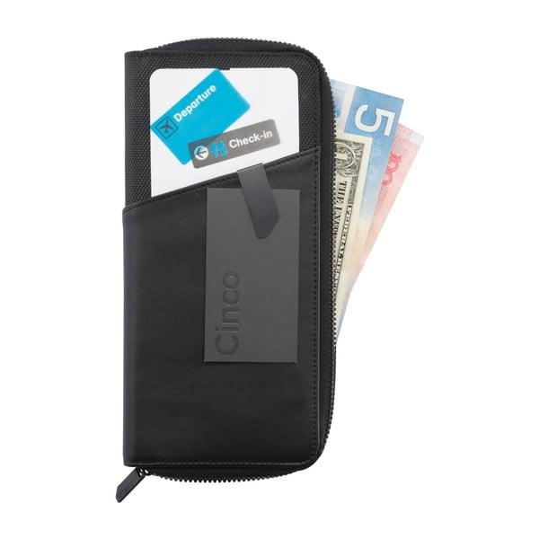 Cestovní peněženka Komo