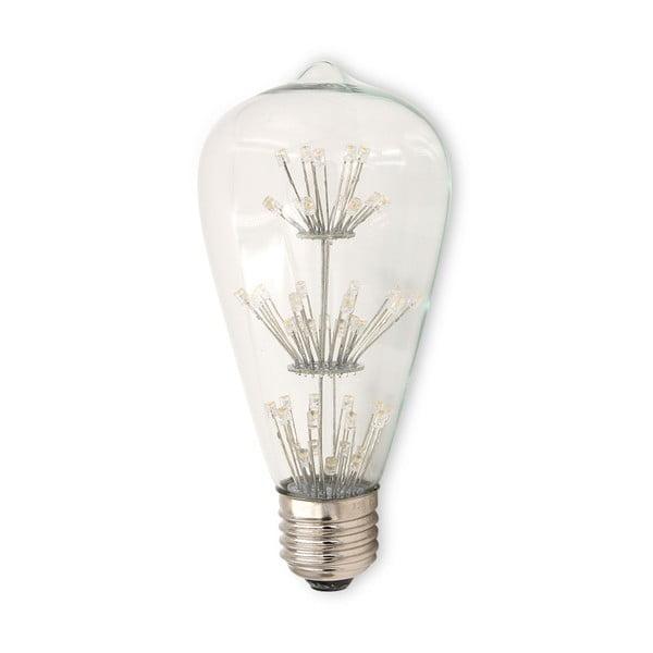 Vintage žárovka ALL STAR E27 LED ST64