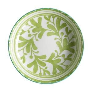 Sada 6 polévkových talířů Culinary Delight Plant, ⌀21cm