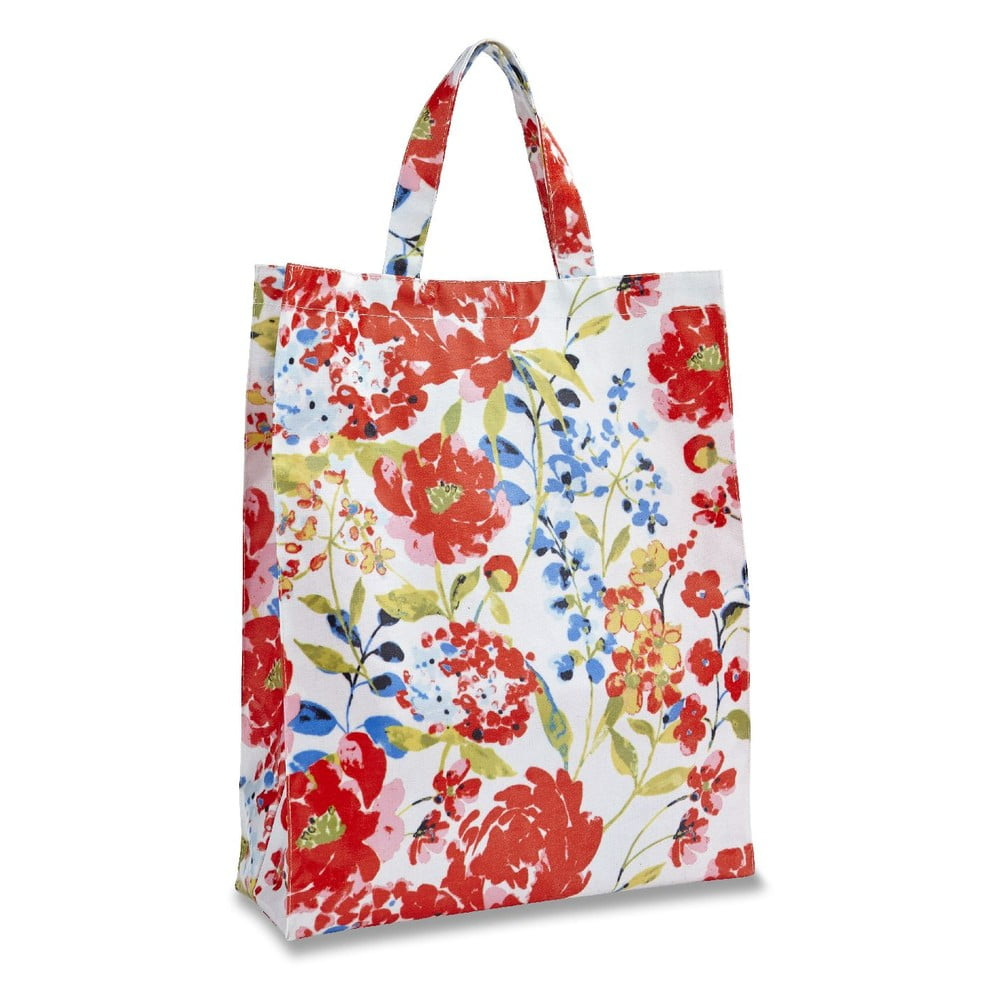 Produktové foto Plátěná taška Cooksmart England Floral Romance Clasp