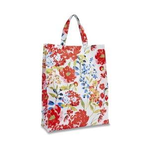 Plátěná taška Cooksmart England Floral Romance Clasp