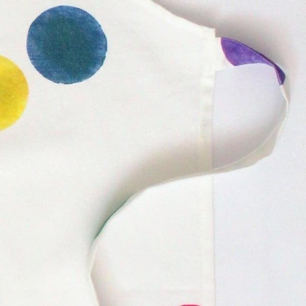 Zástěra Happy Friday Confetti