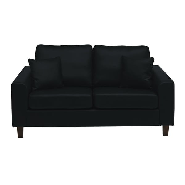 Dvojmístná pohovka Richmond Sofa Black