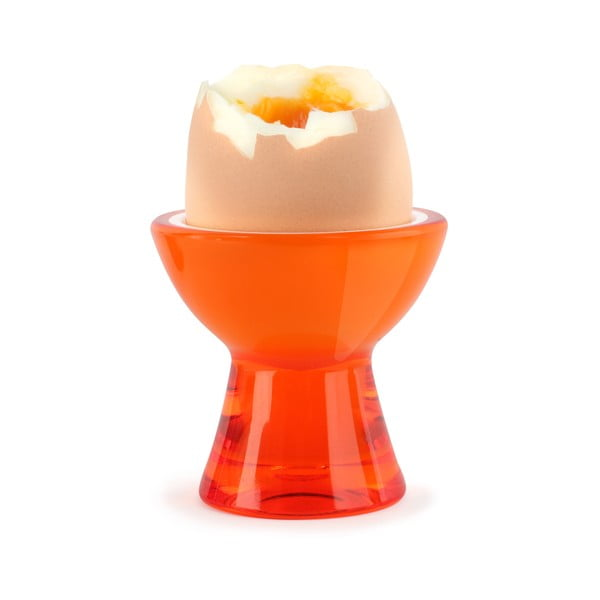 Suport pentru ou Vialli Design, portocaliu