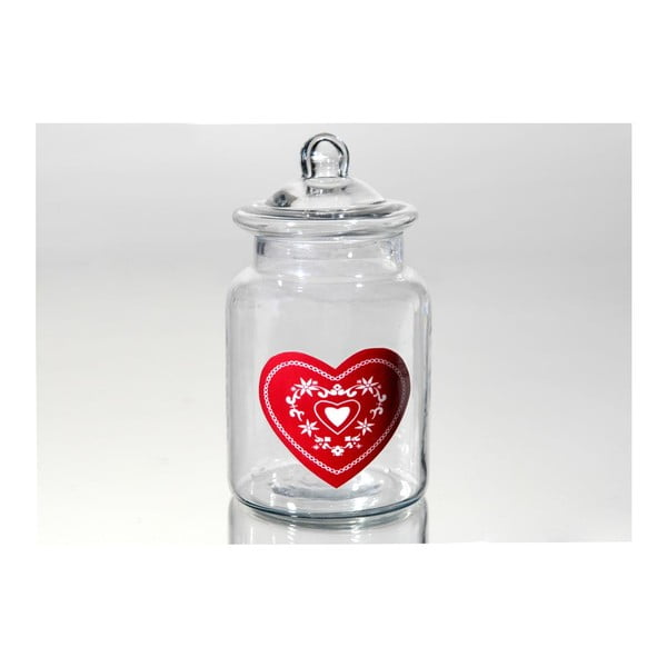 Dóza Love Glass