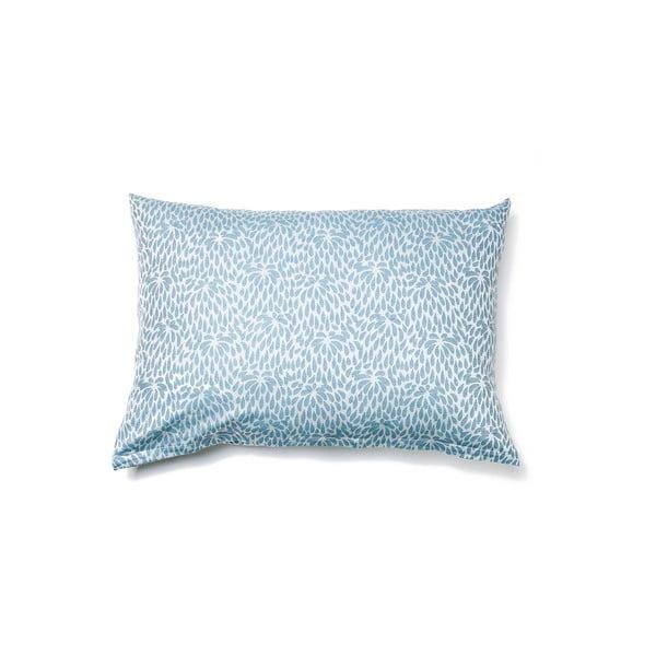 Světle modrý povlak na polštář Casa di Bassi, 50x70cm