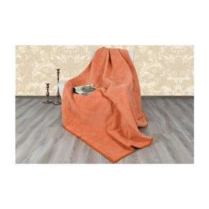 Bavlněná deka Onur Turuncu,230x180cm