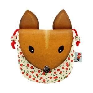 Menší cross-body kabelka Santoro London Poppi Loves Squirrel