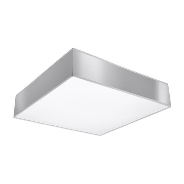 Szara lampa sufitowa Nice Lamps Mitra Ceiling 45